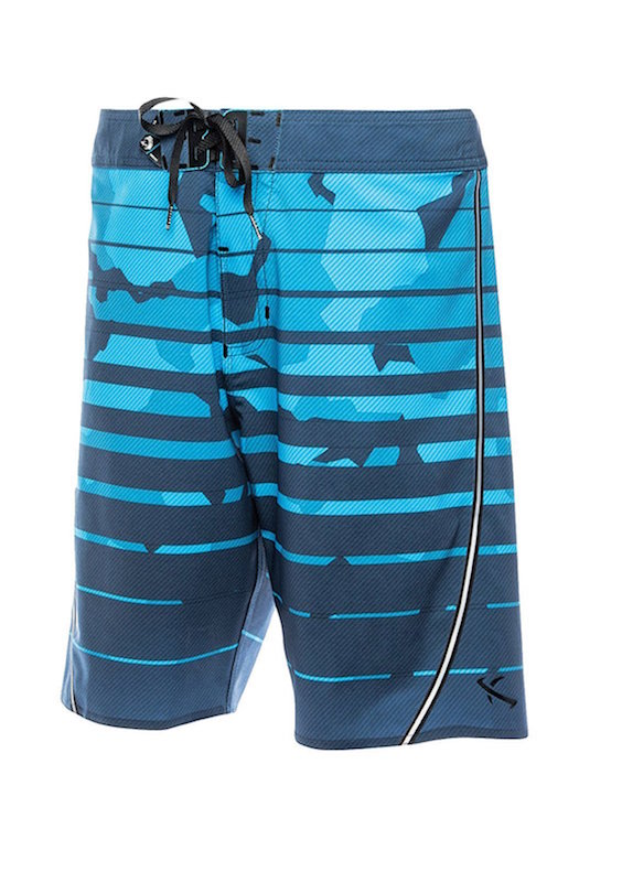Lost - Riot Act Boardshort - Navy