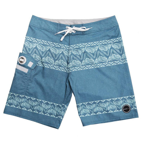BBO Shorts - Mano Boardshort - Teal