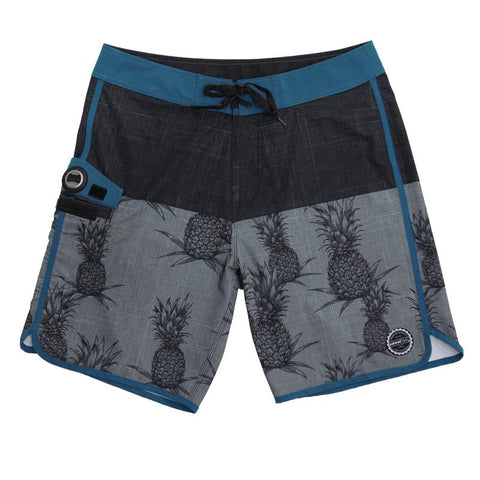 BBO Shorts - Pina Boardshorts - Charcoal