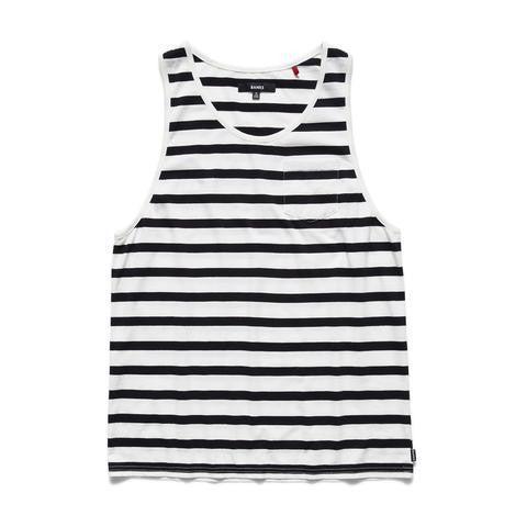 Banks - Simples Tank - Off White