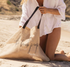The Beach People - Original Jute Bag - Natural