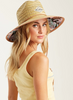 Billabong - Tipton Straw Hat - Natural
