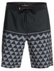 Quiksilver - Highline Hawaii Boardshorts - Iron