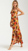 Billabong - Sweet Kiss Maxi Dress - Multi
