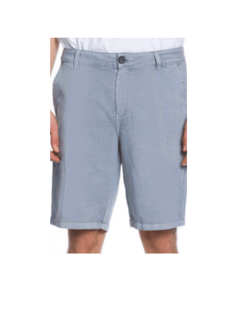 Ezekiel - Bounce Short - Harbor Grey