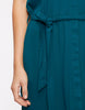 Tavik - Leeman Midi Dress - Storm Green