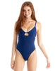 Tavik - Adrian One Piece - Ink Blue