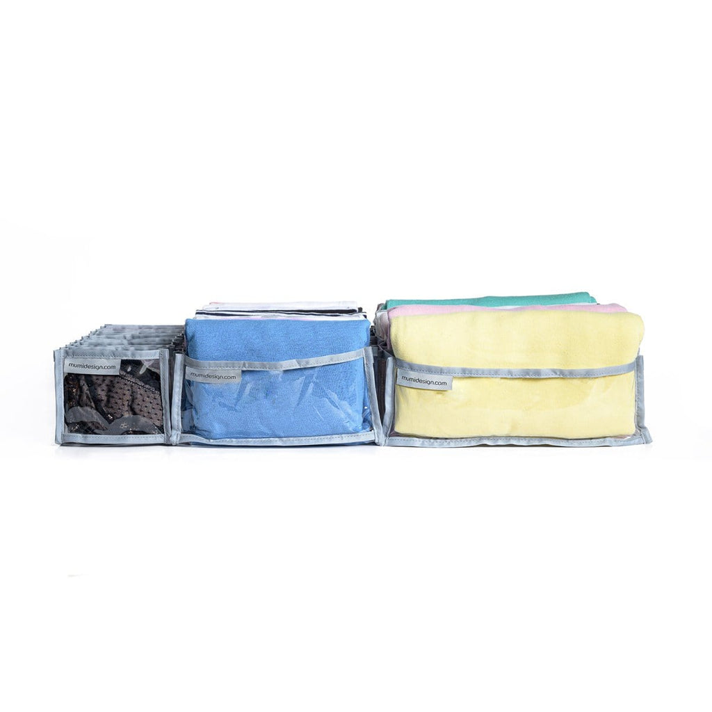 mumi Bundles divider cube mixed bundle