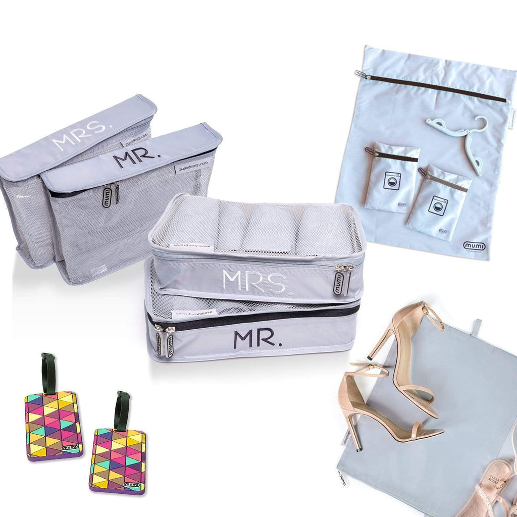 mumi Bundles honeymoon packing bundle
