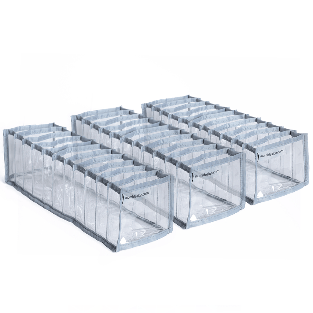 mumi Bundles small divider cube bundle