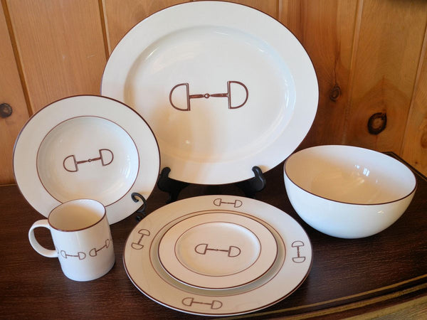 """A Little Bit"" Dinnerware"