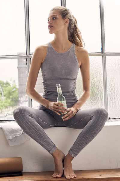Air Premium Flex & Flow Yoga Tank