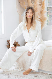 Luxury Bamboo Pyjama Set