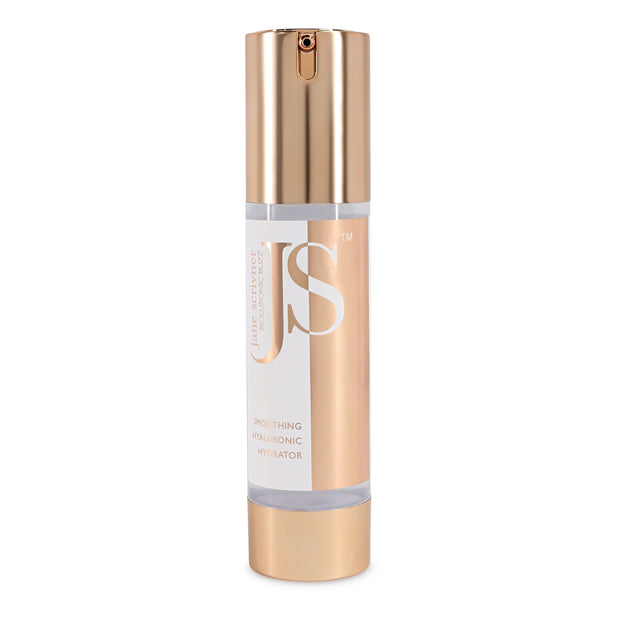 (Step 3) BIOLURONIC BUZZ (Smoothing Hyaluronic Hydrator)