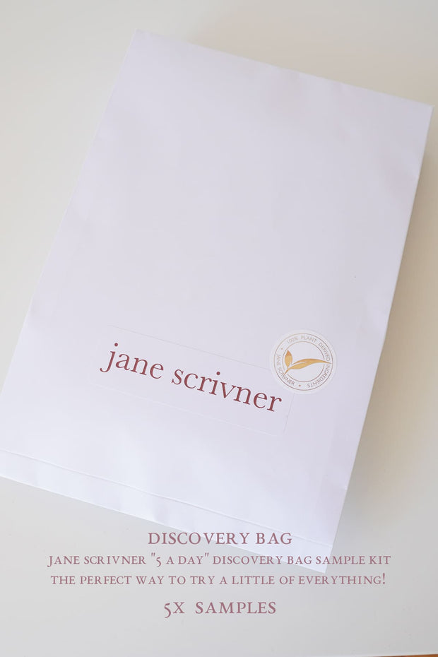 """5 A Day"" DISCOVERY BAG (Sample Kit)"