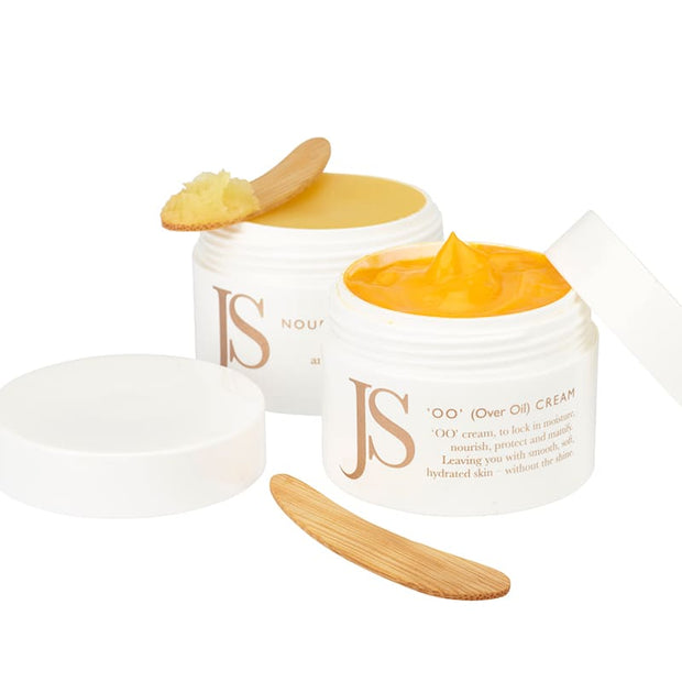 (Step 1) NOURISHING CLEANSER (Luxury Cleansing Balm with Rice Bran Wax)