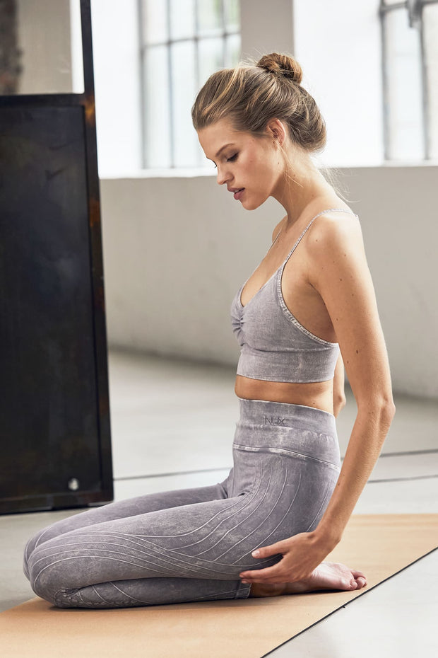 Air Premium Flex & Flow Yoga Bra