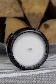 """I Am Restored"" Candle"