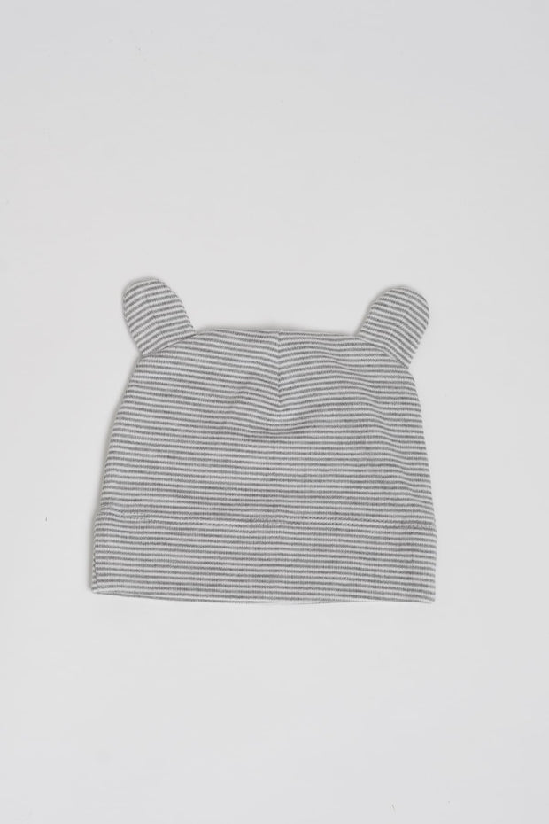 Comforter Hat With Ears