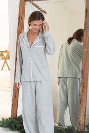 Luxury Winter Pajama Set