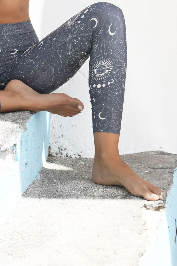 Luna Lounge Legging