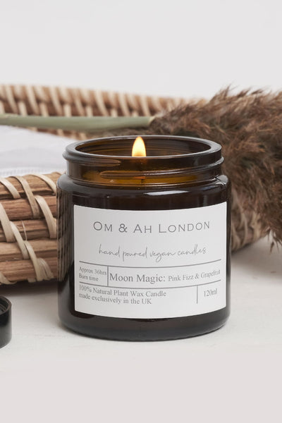 """Moon Magic"" Candle"