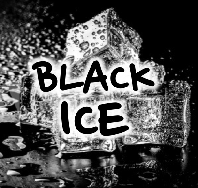 *NEW* BLACK ICE - 50/50 30ml