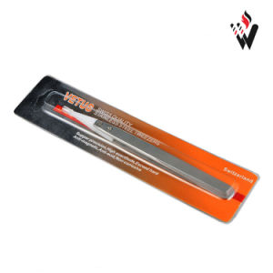 Ceramic Tweezers (Coil Building)