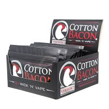 Cotton Bacon V2 (10g Pack)