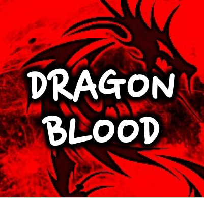 DRAGONS BLOOD - 50/50 30ml
