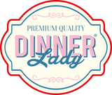 Dinner Lady 50ml Shortfill
