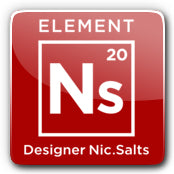 Element Nic Salts 20mg
