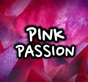 *NEW* PINK PASSION - 50/50 30ml