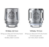 Smok TFV8 Baby Beast Coils (Pack of 5)