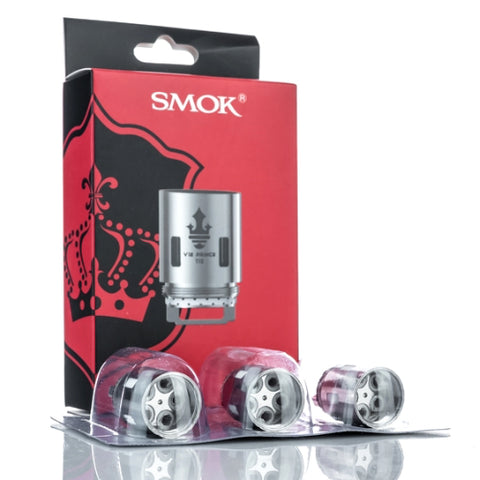 Smok Prince/P-Tank Coils (Single)