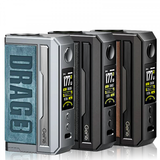 *NEW* VooPoo DRAG 3 Mod (External)