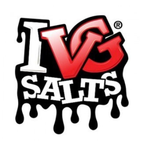 I VG Salts Eliquid