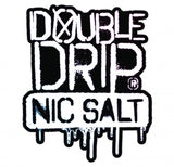 Double Drip Nic Salts Eliquid