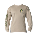 TK Desert Tan Long Sleeve