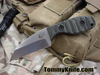 Tommy Knife Mini T Knife OD-Black