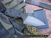 Tommy Knife Vengeance Titanium Knife