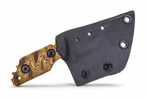 Tommy Knife® TK-C with Pakkawood Caveman Grip
