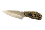 Tommy Knife® TK-B Pike Caveman G10 Grip