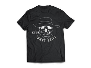 Tommy Knife T-shirt
