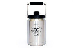 Tommy Knife® Yeti Flask Half Gallon