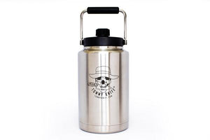 Tommy Knife® Yeti Flask One Gallon