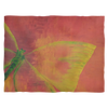 Image of Butterfly Fleece Blanket by Mafer