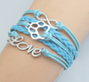 Image of Puppy Love Bracelet