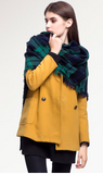 Warm Beautiful Scarves (10 Styles)