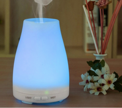 Essential Oil Color Diffuser